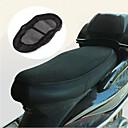 Χαμηλού Κόστους Καλύμματα καθισμάτων αυτοκινήτου-μοτοποδήλατο μοτοσικλέτα αντιολισθητικό αναπνεύσιμο κάλυμμα σέλας κάλυμμα σέλας μεγέθους xl