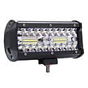 baratos Luzes Ilha-1pcs Led Integrado Carro Lâmpadas 400 W LED Luz de Trabalho Para Universal Todos os Anos
