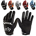 cheap Motorcycle Gloves-Full Finger Unisex Motorcycle Gloves Air Mesh Breathable / Warm / Wearproof