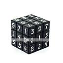 ราคาถูก Magic Cubes-Rubik's Cube 3*3*3 สมูทความเร็ว Cube Magic Cubes บรรเทาความเครียด ปริศนา Cube Plastics สี่เหลี่ยมผืนผ้า Square ของขวัญ