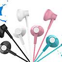 Χαμηλού Κόστους Κρεβάτια & Κουβέρτες σκυλιών-dudao dt-226 ενσύρματα ακουστικά earwud 3,5 mm δυναμικό κρυστάλλινο ήχο εργονομικά αυτιά άνεση-προσαρμογή κλασικά χρώματα
