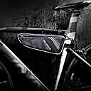 Χαμηλού Κόστους Masážní a podpůrné pomůcky-1 L Τσάντα για σκελετό ποδηλάτου Αδιάβροχη Αδιάβροχο Φερμουάρ Φοριέται Τσάντα ποδηλάτου PU δέρμα TPU EVA Τσάντα ποδηλάτου Τσάντα ποδηλασίας Ποδηλασία Ποδήλατο