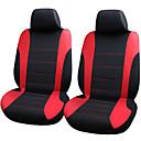 Χαμηλού Κόστους Καλύμματα καθισμάτων αυτοκινήτου-καθολική μόδας στυλ εμπρός πίσω καλύμματα καθισμάτων αυτοκινήτων set- 4pcs