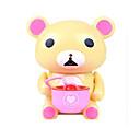 baratos Acessórios & Instrumentos-Brinquedos de Corda Cantando Urso Infantil Crianças Todos Brinquedos Dom