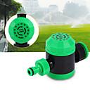 baratos Máscaras de Cílios-2 horas mecânicas de água temporizador controlador de irrigação para jardim 14 * 6 * 9 cm