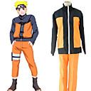 povoljno Anime kostimi-Inspirirana Naruto Cookie Anime Anime Cosplay nošnje Japanski Cosplay Suits Top / Hlače Za Muškarci / Žene