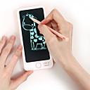 baratos Ralos-Brinquedo para Desenhar Lousas Mágicas Rabbit Inovador Tema Flores Pintura Fofo Teste padrão geométrico ABS + PC Crianças Adolescente Todos Brinquedos Dom 400 pcs