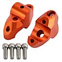billige Målere og detektorer-1-1 / 8 28mm styre stigerør oppover ryggebevegelse for ktm 1050 1090 1190 1290 adv / gt