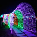 povoljno Party pokrivala za glavu-30m Žice sa svjetlima 300 LED diode Toplo bijelo / RGB / Bijela Vodootporno / Kreativan / Party 220-240 V / 110-120 V 5pcs