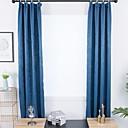 Χαμηλού Κόστους Βρύσες Μπανιέρας-Σύγχρονο Ένα Πάνελ Κουρτίνα Υπνοδωμάτιο   Curtains
