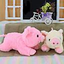 זול צעצועים לחתול-צעצועי בד צעצוע לחתול צעצוע לכלב חריקה טֶקסטִיל
