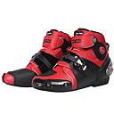 baratos Maletas Executivas-Homens botas de motoqueiro macio motociclista botas de motocross velocidade à prova d 'água antiderrapante sapatos de motocicleta sapato
