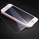 baratos Oferta-2 pack protetor de tela para iphone 5 5s vidro temperado para iphone 5 6 7 8x10 2.5d 0.26mm de vidro de proteção para iphone 5se 4