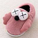 Χαμηλού Κόστους Παιδικά Slipper-Κοριτσίστικα Ανατομικό Σουέτ Παντόφλες & flip-flops Τα μικρά παιδιά (4-7ys) Μπλε / Ροζ / Κάμελ Χειμώνας