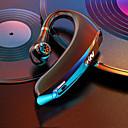 ราคาถูก ชุดหูฟังโทรศัพท์ & ธุรกิจ-TS Couture® DS800 ชุดหูฟังโทรศัพท์มือถือ ไร้สาย การท่องเที่ยวและความบันเทิง บลูทู ธ 5.0 อุปกรณ์ตัดเสียง Stereo พร้อมไมโครโฟน
