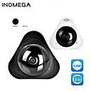 ราคาถูก กล้อง IP Network ภายใน-Inqmega 360 องศากล้อง ip ปลาตา panoramic 960 จุด wifi กล้องวงจรปิด 3d vr วิดีโอ ip cam micro sd การ์ดเสียงระยะไกลตรวจสอบบ้าน