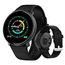 Χαμηλού Κόστους Έξυπνα Ρολόγια-ma4 έξυπνο ρολόι πλήρης οθόνη αφής ip67 αδιάβροχο γυμναστήριο παρακολούθησης καρδιακού ρυθμού οθόνη smartwatch για το Android&αμπέραζ; ios τηλέφωνο