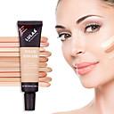 billige Bil-lader-profesjonell base foundation oljekontroll langvarig kosmetisk concealer foundation