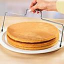 baratos Humidificadores-1pç Aço Inoxidável material especial Multifunções Faça Você Mesmo Uso Diário Multifunções para bolo Cozimento & pastelaria Espátulas Ferramentas bakeware