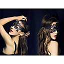 Χαμηλού Κόστους Μάσκες-Αποκριάτικες Μάσκες Μάσκες Καρναβαλιού Σέξι μάσκα με δαντέλα Παιχνίδια Νεωτερισμός Δαντέλα Θέμα τρόμου Κομμάτια Γυναικεία Δώρο