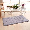 billige Hundeklær-Dørmatter Moderne Polyester, Rektangulær Overlegen kvalitet Teppe