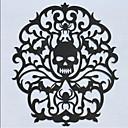 billige Hårpleie og styling-Fritid polyesterfiber Cube Bordskånere Geometrisk Økovennlig Borddekorasjoner