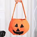 Χαμηλού Κόστους Προμήθειες Πάρτι Halloween-αποκριές κολοκύθα μάγισσα δώρο τσάντα δώρων μπισκότων καραμέλες δώρο καραμέλα δώρο αποθήκευσης τσάντα προμήθειες