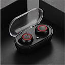 billige Kjøkkenverktøy Tilbehør-sq-w1 tws trådløs Bluetooth-hodetelefon bt5.0 støyreduksjon berøringskontroll handsfree øretelefoner sportsspill headset for telefon