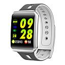 ราคาถูก Smartwatches-Gt98 smart watch bt ติดตามการออกกำลังกายสนับสนุนแจ้งเตือน / h eart rate monitor กีฬา s mart w atch เข้ากันได้ iphone / samsung / android โทรศัพท์