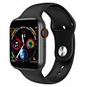 ราคาถูก Smartwatches-L34 smart watch bt ติดตามการออกกำลังกายสนับสนุนแจ้งเตือน / h eart rate monitor กีฬาบลูทู ธ s mart w atch เข้ากันได้ apple / samsung / android โทรศัพท์