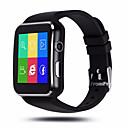 billiga Smarta klockor-yyx6 män smartwatch android ios bluetooth gps sport pekskärm kalorier bränd lång standby aktivitet tracker sömn tracker stillasittande påminnelse hitta min enhet träningspåminnelse / hands-free samtal