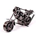 ราคาถูก รถจักรยานยนต์ของเล่น-Action Figures & Stuffed Animals ยานพาหนะ Die-Cast รถมอเตอร์ไซด์ เรทโทร บทความเกี่ยวกับเครื่องตกแต่ง Moto เหล็ก เรทโทร / วินเทจ เด็กผู้ชาย เด็กผู้หญิง Toy ของขวัญ