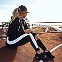 povoljno Odjeća za fitness, trčanje i jogu-Žene Hlače za jogu Moda Trčanje Fitness Trening u teretani Biciklizam Hulahopke Odjeća za rekreaciju Prozračnost Ovlaživanje Quick dry Butt Lift Visoka elastičnost Uske