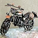 ราคาถูก รถจักรยานยนต์ของเล่น-จอแสดงผลรุ่น ยานพาหนะ Die-Cast แปลกใหม่ Moto Metal เรทโทร / วินเทจ 1 pcs เด็กผู้ชาย Toy ของขวัญ