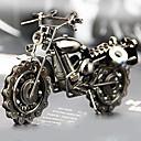 ราคาถูก รถของเล่น-จอแสดงผลรุ่น ยานพาหนะ Die-Cast แปลกใหม่ Moto Metal เรทโทร / วินเทจ 1 pcs เด็กผู้ชาย Toy ของขวัญ