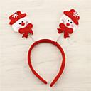 ราคาถูก ของเล่นวันคริสต์มาส-ตกแต่งวันคริสมาสต์ Hair Band แปลกใหม่ สิ่งทอ ผู้ใหญ่ Toy ของขวัญ