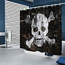 billige Dusjforheng-Dusjgardiner & Kroker Moderne polyester Nytt Design