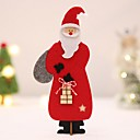 billige Julepynt-Julepynt Ferie Tre Mini Originale julen Dekor
