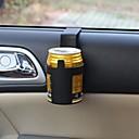 billige Organisasjon til bilen-universal bil vann drikke drikke vannflaskeholder dørmontering beslag