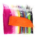 Χαμηλού Κόστους lip gloss-1 pcs materiale Zburat Strâns συνθετικές ίνες Ψάρεμα με Μύγα