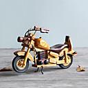 ราคาถูก รถจักรยานยนต์ของเล่น-รถมอเตอร์ไซด์การตกแต่งโต๊ะไม้