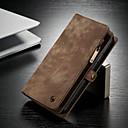 Χαμηλού Κόστους Θήκες iPhone-casem case για Apple iphone 11 / iphone 11 pro / iphone 11 pro max πολυλειτουργικό μαγνητικό flip πορτοφόλι τηλέφωνο περίπτωση ρετρό περιπτώσεις δέρμα τηλέφωνο με κάτοχος καρτών