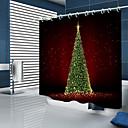 olcso Lábtörlők és szőnyegek-Shower Curtains & Hooks Modern Poliészter Új design