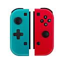 billige Målere og detektorer-g8577 trådløse spillkontrollere / joystick-kontrollhåndtak for Sony PS3 / Nintendo nye 3ds ll (xl) / Nintendo-bryter, Bluetooth-nytt design / kult / lite vibrasjonsspillkontrollere / joystick