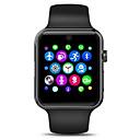 ราคาถูก Smartwatches-lemfo lf07 smart watch bt ติดตามการออกกำลังกายสนับสนุนแจ้งเตือน & h eart rate monitor เข้ากันได้ apple / samsung / android โทรศัพท์