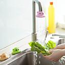 ราคาถูก อุปกรณ์ทำความสะอาดห้องครัว-ครัว อุปกรณ์ทำความสะอาด พลาสติก อุปกรณ์ทำความสะอาด ชีวิต เครื่องมือ น่ารัก 1pc
