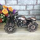 ราคาถูก รถจักรยานยนต์ของเล่น-จอแสดงผลรุ่น ยานพาหนะ Die-Cast รถจักรยานยนต์ของเล่น แปลกใหม่ Moto Metal เรทโทร / วินเทจ 1 pcs เด็กผู้ชาย Toy ของขวัญ