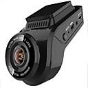 Χαμηλού Κόστους Φώτα νησί-junsun s590s.c 4k ultra hd αυτοκίνητο παύλα έκκεντρο 2160p 60fps adas dvr με 1080p αισθητήρα sony οπίσθια κάμερα νυχτερινής όρασης διπλή κάμερα dashcam
