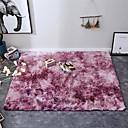 billige Tepper-området tepper Klassisk / Tradisjonell Kemisk Fiber / Polyester, Rektangulær Overlegen kvalitet Teppe