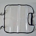 billige Setetrekk til bilen-universell bilstolbeskytter vanntett slitesterkt anti-skittent autostolbeskyttelsesmatte